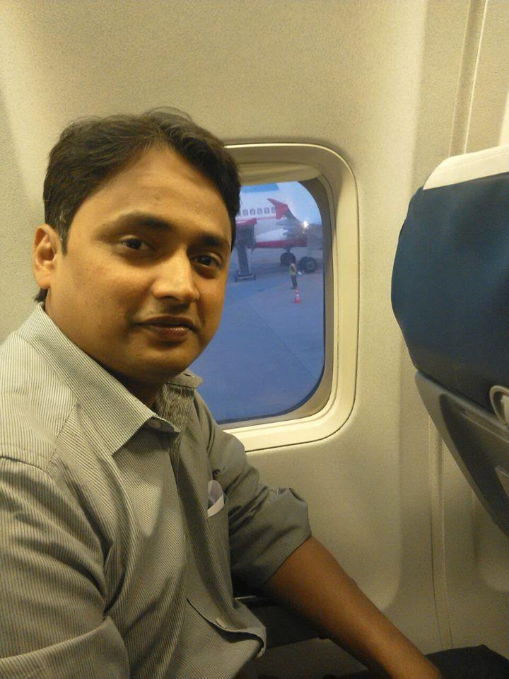 Mr. Nilesh Kolapkar