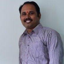 Mr. Kartikeyan Iyer