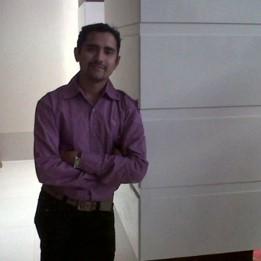 Mr. Naresh Makhija