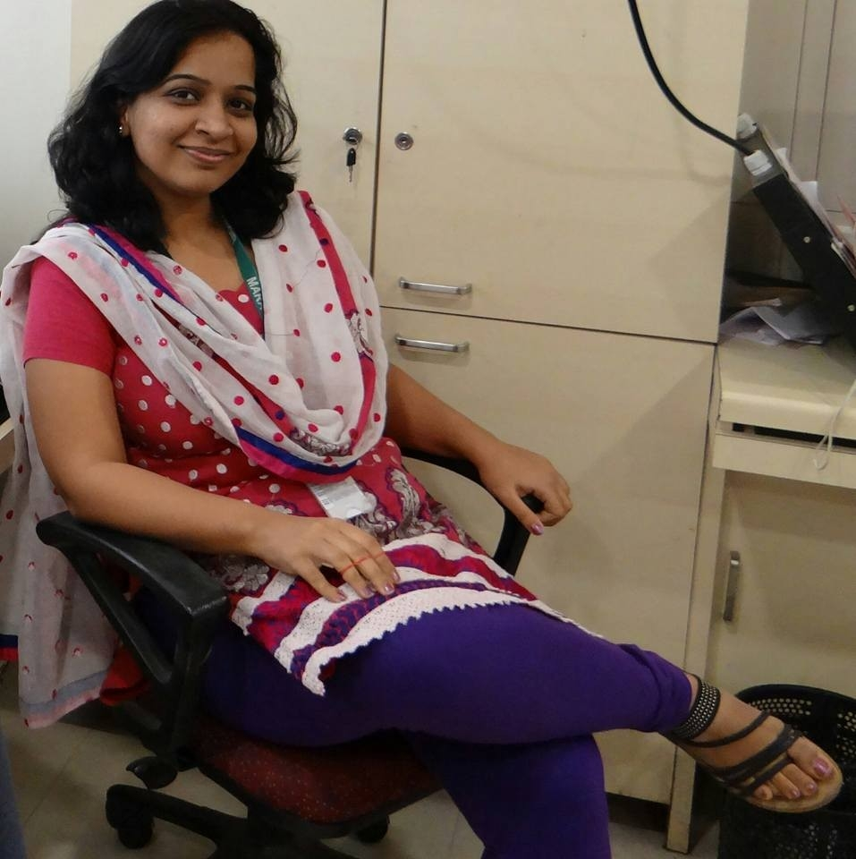 Dr. Anju Dusseja Motwani