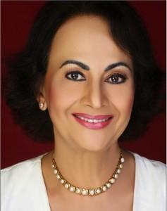 Ms. Maya Shahani